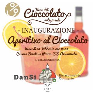 Aperitivo al Cioccolato (1)