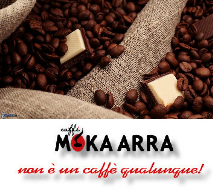 Risultati immagini per moka arra coffee